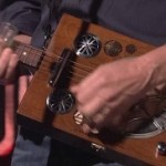 Paul McCartney Cigar Box Guitar Revisted
