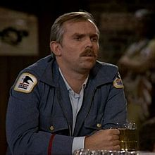 Cliff Clavin in Cheers