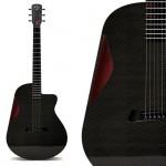 Backbird Guitars Super OM
