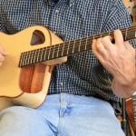 Chuck Morrison Guitars