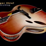 Monteleone Super Chief
