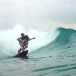 20 Musicians Who Surf