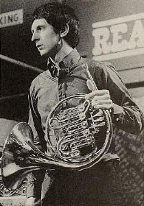 John Entwistle multi-instrumentalist