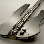 RockArt: Stash Stainless Bass