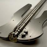 RockArt: Stash Stainless Bass