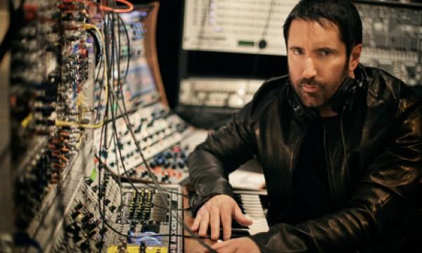 Trent Reznor multi-instrumentalist