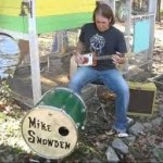 Shuffle Aces: Mike Snowden – Chicken Coop Blues