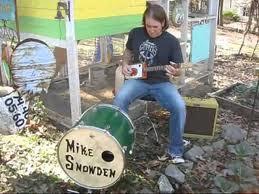 Mike Snowden Chicken Coop Blues