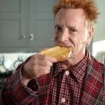 John Lydon butter