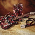 RockArt: Fender Master Built Guitars