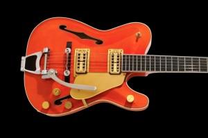 Fender Master Built