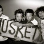 Shuffles Aces: Musket – All The Same