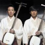 Shuffle Aces: Yoshida Brothers – Kodo