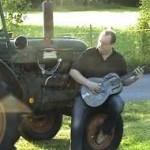 RockArt: Tractor Rhythm