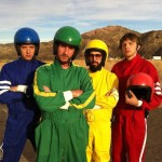 RockArt: OK Go Videos