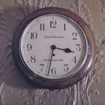 The Originals Vault: Clock On The Wall