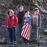 Shuffle Aces: Twin Peaks – Good Lovin'