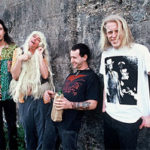 Shuffle Aces: Butthole Surfers – Dracula From Houston
