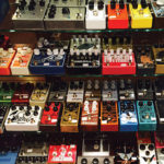 20 Sounds Of The Most Expensive Guitar Effects