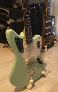 Cheap DIY Guitar Stand
