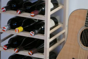 musicians who own wineries