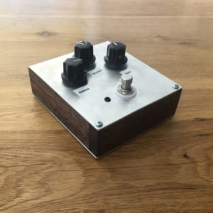 DIY Effects Pedal Housing 1