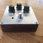 DIY Effects Pedal Housing 3