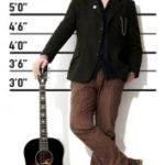 25 Tall Musicians