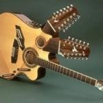 25 Weird Instruments In Rock