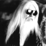 Shuffle Aces: Leon Russell – Delta Lady