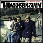Shuffle Aces: Towerbrown – Let's Paint It Brown