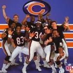 12 Sports Teams Singing