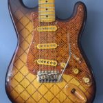 4 Guitars Made From Unusual Materials